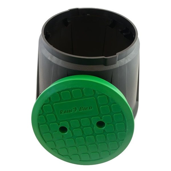 Шахта за клапани кръгла Ф242